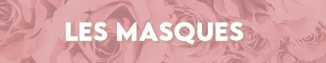 Top Masques MissKCY | Achat de masque pour COVID-19
